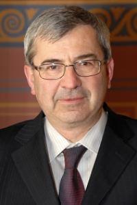 Foto pracovníka Jiří Beneš