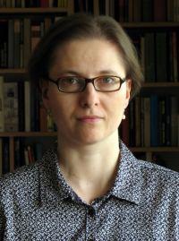 Foto pracovníka Daniela Čadková