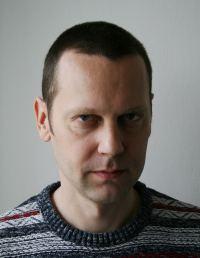 Foto pracovníka Matěj Novotný