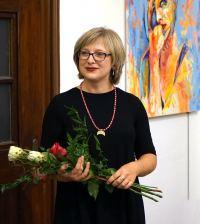 Foto pracovníka Alena Sarkissian