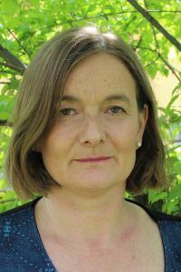 Foto pracovníka Marta Vaculínová