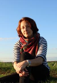 Foto pracovníka Eliška Šolcová